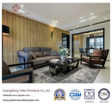 Простой отель мебель с серой гостиной мебель (YB-C-1)
