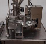 Автоматическая пластиковый роторного типа кофе капсула заполнения машины