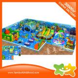 Lactentes Naughty Fort Piscina Soft Parque infantil