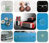 De Nadruk van de bescherming/de Lens/de Pijp van de Collimatie voor de Scherpe Machine van de Laser van de Vezel