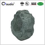 6,5 polegadas Endereço Público de 2 vias de pedra jardim exterior PA Speaker
