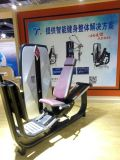 Ginásio de alta qualidade de equipamentos de força o uso de extensão da perna para Bogybuilding