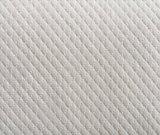 Tissu non-tissé hydrophile gravant en relief non-tissé en esclavage Bico-Thermo de Topsheet de rigidité pour la couche-culotte remplaçable de bébé