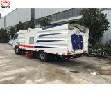 Dongfeng 8cbm de Roestvrije Materiële Veger van de Straat voor Verkoop