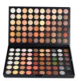 120 No Logo Color Eyeshadow cosméticos Weclome orden OEM Private Label Eyeshadow Palette