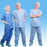 Nichtgewebter Patient scheuern Klage, medizinischen/Krankenhaus-Gebrauch
