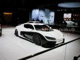 De goede Sportwagen van de Auto van Prestaties Elektrische met Hoge snelheid