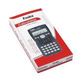 10+2 цифра 2-строчный дисплей 240 функции научного калькулятора