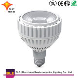 PAR30b SMD LED LED de alta qualidade luz PAR plana