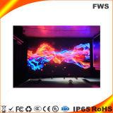 Hoher farbenreicher Bildschirm der Auflösung-P5 LED