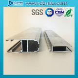 Parte superior de Liberia que vende o perfil 6063 T5 de alumínio com cor personalizada
