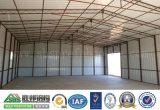 닫집 Prefabricated 강철 구조물 작업장 또는 창고 건물