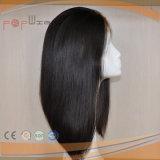 Parrucca piena delle donne di Handtied dei capelli umani di 100% (PPG-l-0774)