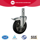 Rem om Industriële Gietmachines van het Type van Europa van de Kern van het Aluminium van de Stam de Rubber