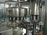 Embotelladora automática del agua de manatial de la botella del animal doméstico de la alta calidad