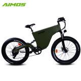 Motor de accionamiento de la batería de litio de 1000W neumático Fat Bicicleta eléctrica