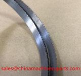 Las hojas de sierra de cinta metálica Bi