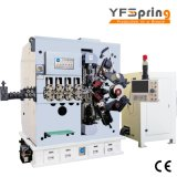 YFSpring Coilers C690 - 6 оси диаметр провода 4,00 - 9,00 мм - пружины с ЧПУ станок намотки