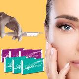 Enchimentos cutâneos Injectable da melhor compra do suplemento ao ácido hialurónico