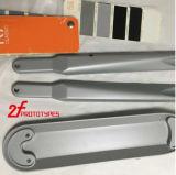 Fornitore lavorato pezzo fuso di CNC personalizzato OEM VCA e plastica della macchina di CNC del pezzo meccanico che elaborano le parti di plastica della plastica dello stampaggio ad iniezione della macchina dei prototipi