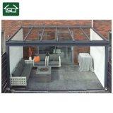 Outdoor Patio de la canopée de pliage Rain cover pour toit de l'ombre