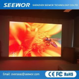 240*180mm Module를 가진 높은 Refresh Rate P3mm Indoor Fixed Full Color LED Display Screen