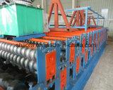 機械を形作るロールを作る二重層の屋根の金属