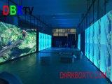 P1.25 SMD LED HD de pantalla LED de interior de la fábrica de pantalla