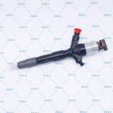 Injecteur 8290 van het Spoor van de Hoge Prestaties van de Injectie Dcri108290 van Erikc Gemeenschappelijke en de Vervangstukken Injektor 23670-0L050 van de Dieselmotor
