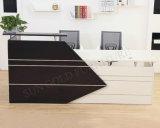 2018 Simple Office Receprion Desk Shop Cash Couter Design (SZ-RD104)