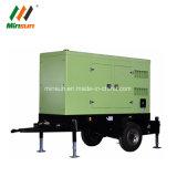 100 квт до 120 квт для мобильных ПК Silent смонтированные на дизельный генератор