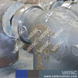 Valvola a saracinesca sigillata pressione del cofano Cl1500-Cl2500 di api 600