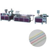 La meilleure qualité cool en plastique de couleur paille du matériel de fabrication