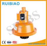 Premier dispositif de frein de sûreté d'élévateur de construction de marque de la Chine