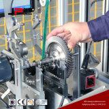 엔진 발전기 회전자를 위한 동적인 균형을 잡는 기계