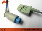 Nihon Kohden Tl-101s Sensor de SpO2, 10M, 10pino