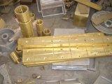 Afgietsel van het Aluminium van de Vormen van het Aluminium van het brons het Afgietsel Gegoten Houten
