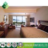 자연적인 목제 곡물을%s 가진 도매 고품질 현대 호텔 침실 가구