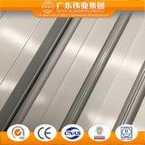 Aluminium de marché Nord Américain/aluminium/bâti d'Aluminio pour le guichet et la porte