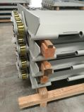 製鉄業のための切込みコンベヤーベルトアセンブリ