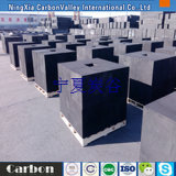 Metal de silicone com bloco do carbono de Ningxia