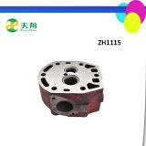 Coperchio della testata di cilindro del ghisa del motore diesel Zh1115 di Jiangdong