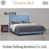 Sk03 미국식 직물 침대