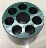 Pièces de rechange de moteur d'oscillation d'excavatrice de la chenille PC360-7