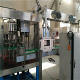 Автоматическая машина завалки напитка для вполне разливая по бутылкам производственной линии