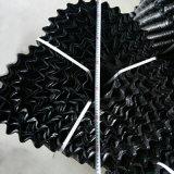 Materiale di aggregazione della torre di raffreddamento dell'onda 250mm 300mm del cerchio