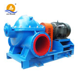 Broad Diesel Engine Flow Doubles Suction Split Case Pump Fire