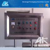 El palillo automático empaqueta la máquina del lacre