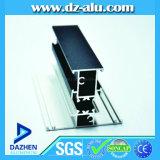 開き窓のWindowsのための陽極酸化された青銅色アルミニウムプロフィール
