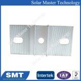 Solarbodeneinbaustruktur-Halter